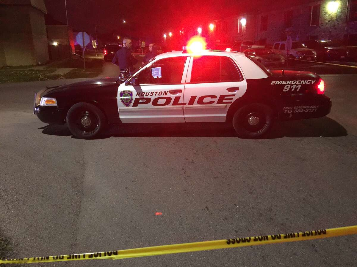 One person was killed and another is in critical condition.