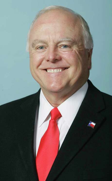 Rep. Sid Miller, R-Stephenville, is shown in Austin, Thursday, Feb. 8, 2007.  After a supporter of his Democratic opponent complained in September, 2008, Rep. Miller corrected his disclosure filings to affirm that he has a business partner who is also a lobbyist. Records show that the lobbyist has collected $576,000 from Rep. Miller since 2000.  (AP Photo/LM Otero) Photo: LM Otero, STF / AP