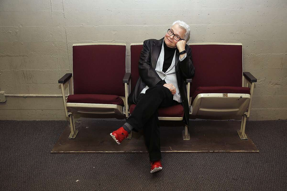 Pulitzer Prize-winning playwright Paula Vogel talks about her work including