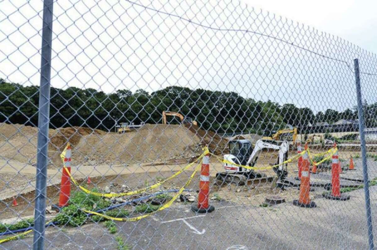 A nearly 5-acre site at 272-280 Main Ave. in Norwalk is the proposed site for