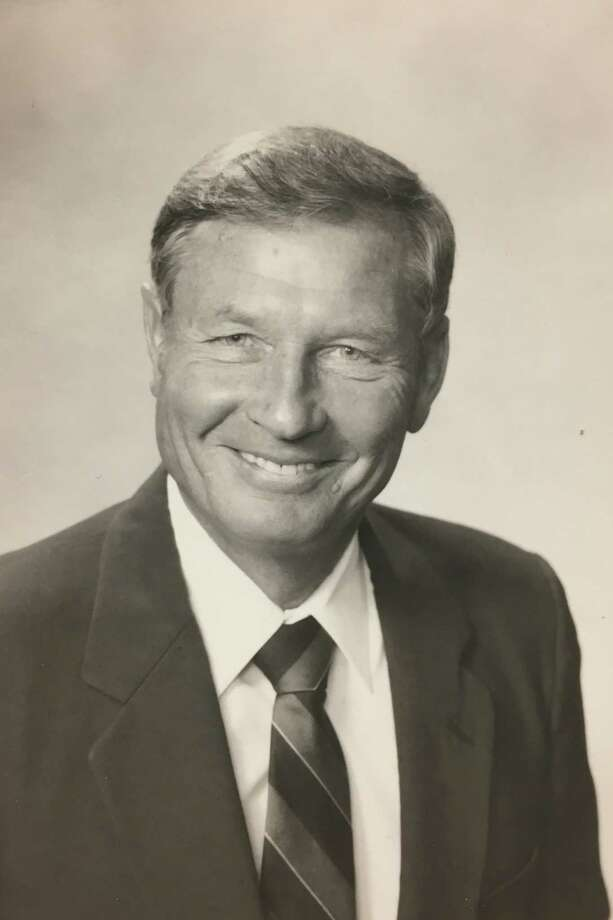 Joel Levingston, funeral director and founder of Levingston Funeral Homes in Mid-Couty, died on Sunday at the age of 85. Levingston held executive position for several organizations throughout Groves and Southeast Texas. Photo: Courtesy Of The Levingston Family