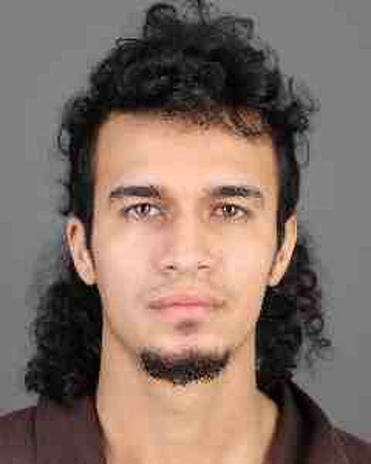 Albany resident Jorge Obregon-Castro, 22, is charged with felony attempted murder and felony criminal possession of a weapon. (Albany police)