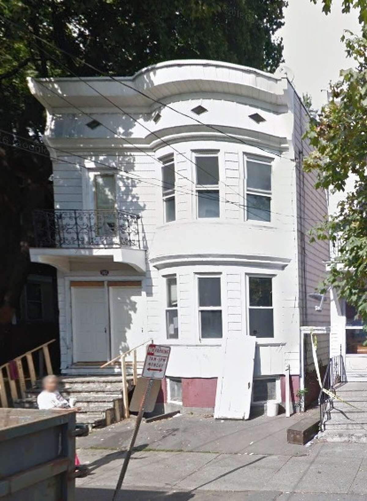 385 Orange St., Albany, $16,500 (Google Maps)