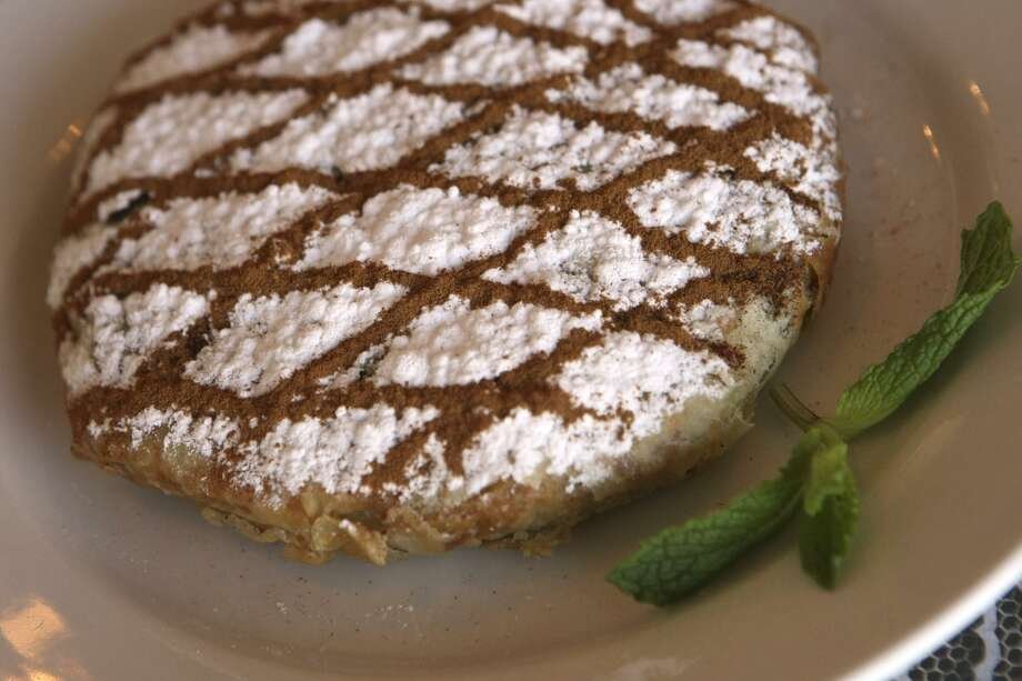 Pastilla Photo: Express-News File Photo / hmontoya@express-news.net