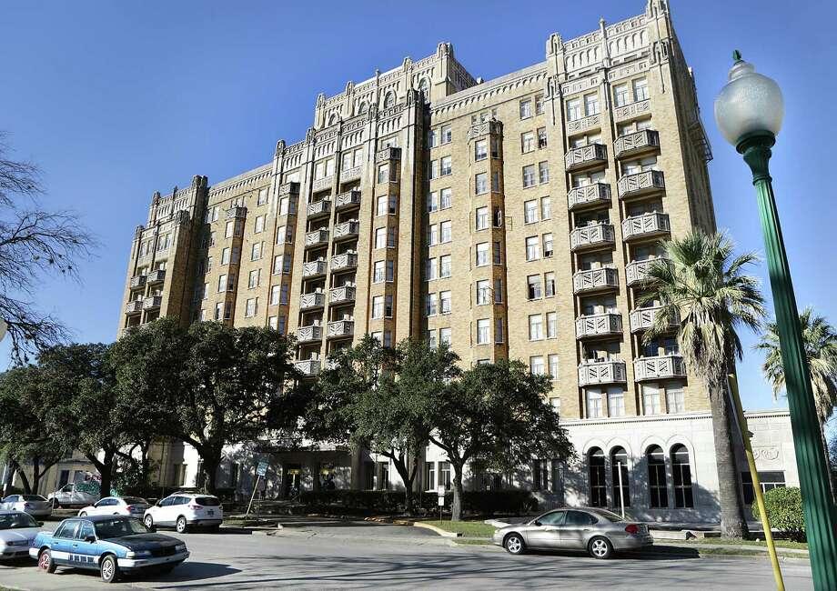 Bedbugs Roaches Found At Hud Subsidized Apartments San Antonio