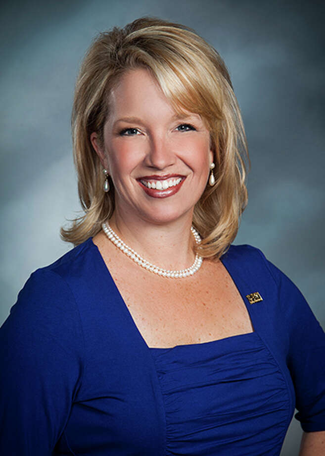 Incumbent Ashley Vann is running for re-election to the Katy ISD school board. Photo: Katy ISD