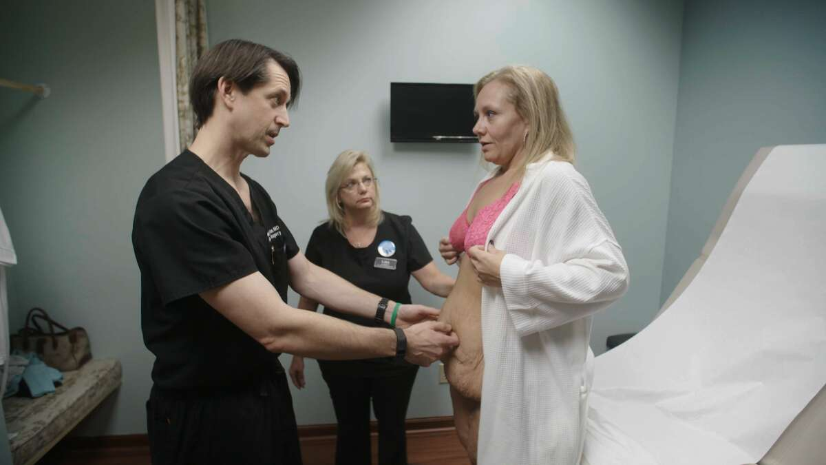 Two doctors at Houston Methodist St. John Hospital in Nassau Bay are appearing in the new season of TLC's