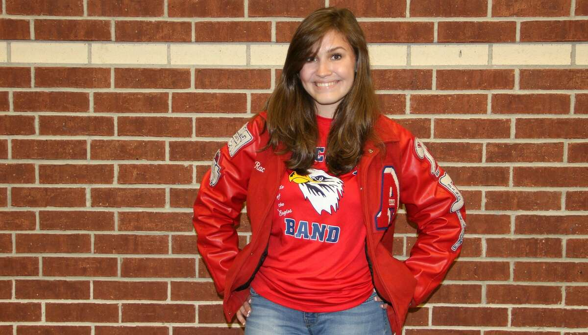 Atascocita High School senior Rachel Archer is a National MeritFinalist.