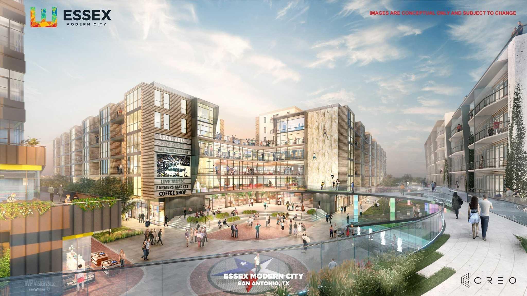 East Side To Receive 150 Million Pearl Like Development
