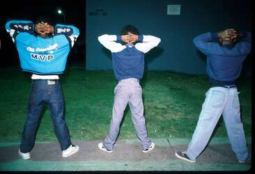 Things to know about 52 Hoover Crips, the gang linked to