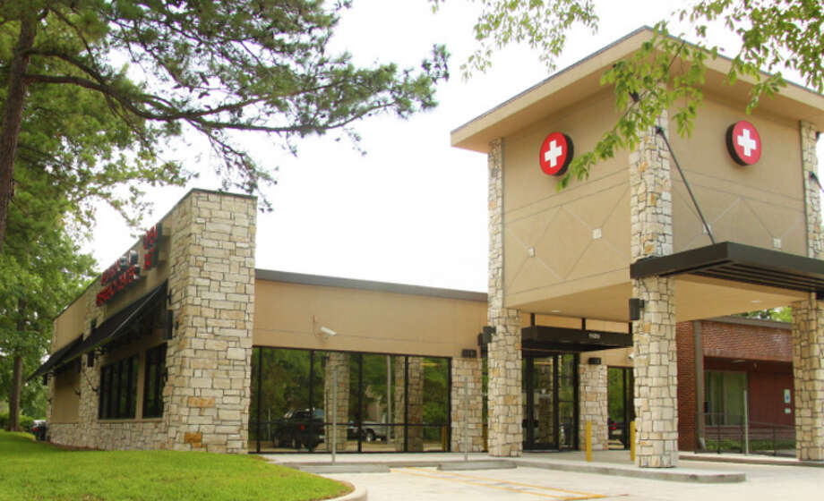 Neighbors Emergency Center Kingwood invites first responders toa complimentary First Responders BreakfastTuesday, March 14 from 6:30-8:30 a.m. at the Neighbors Emergency Center in Kingwood. Photo: Melanie Feuk