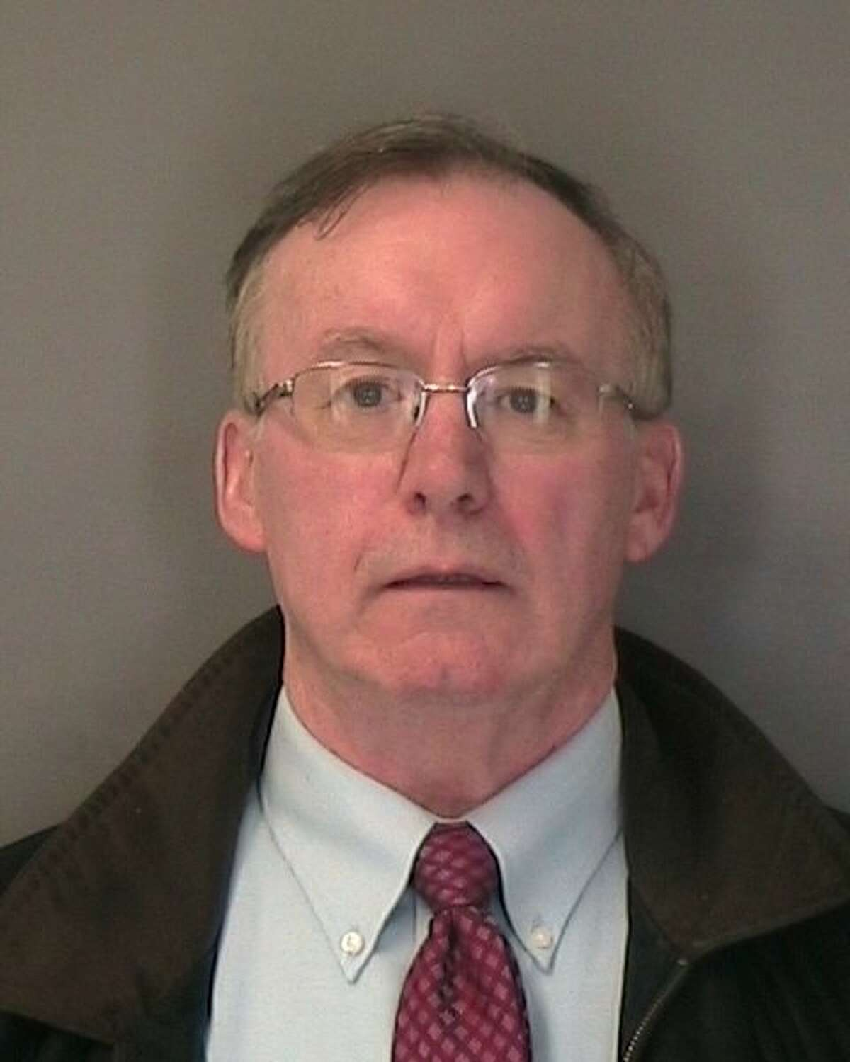 David J. Decker, director of the Lake George Watershed Coalition (Warren County sheriff's department)