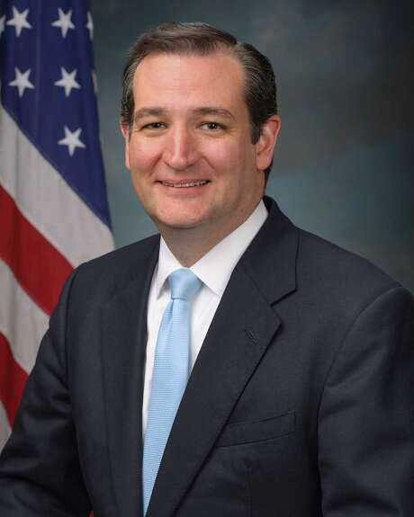 Senator Ted Cruz will visit Cleveland on April 8. He is one of the guest speakers at the Reagan Dinner hosted by the San Jacinto County Republican Party. Photo: File, Official Senate Photographer