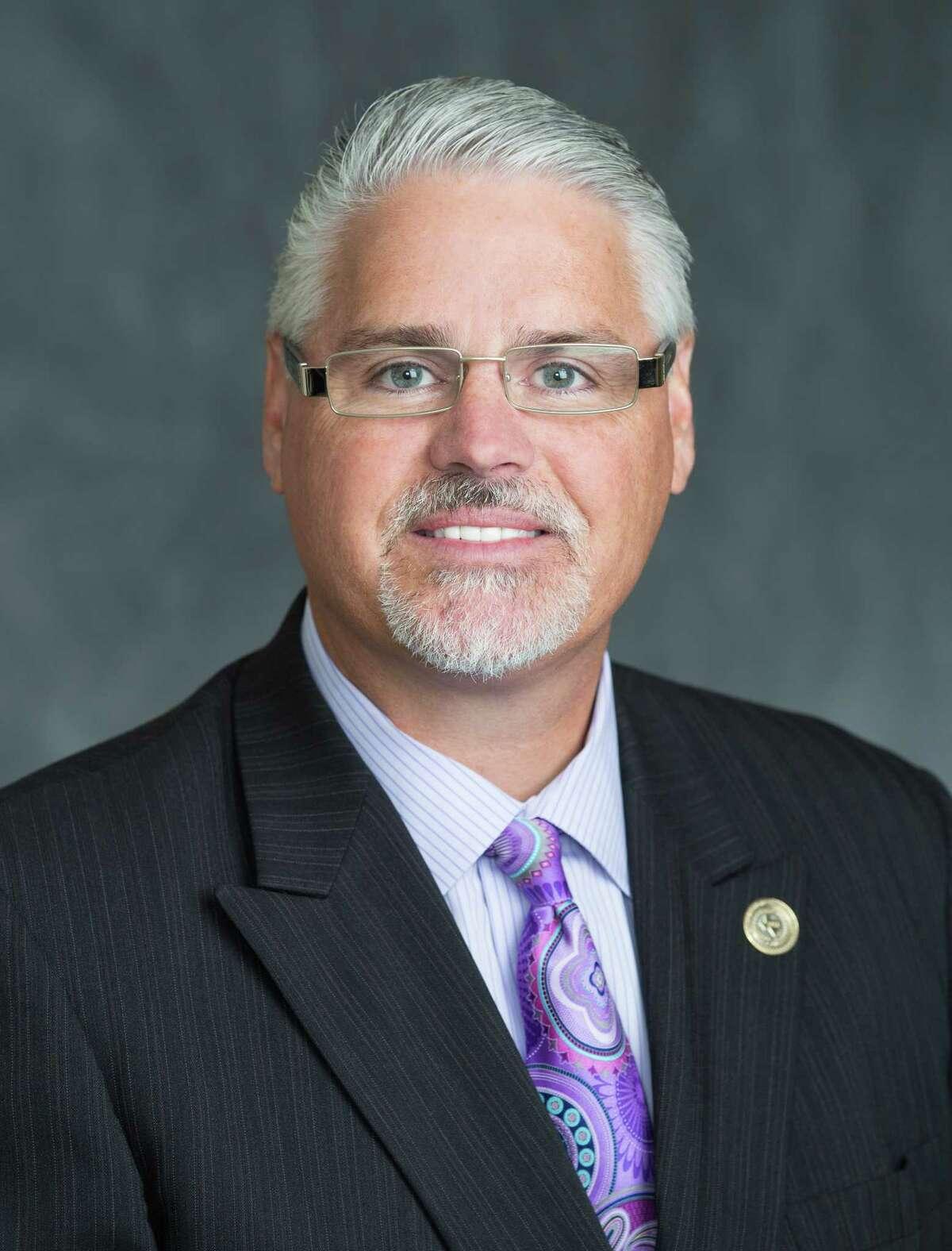 State Rep. Dan Huberty, R-Humble.