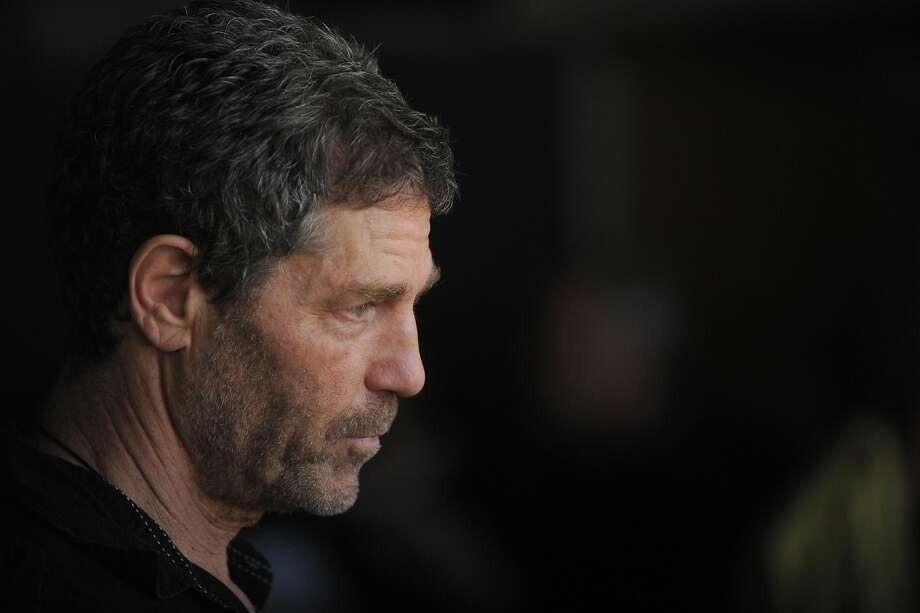 """Mr. Gaga"" is about the choreographer Ohad Naharin. Photo: Gadi Dagon"