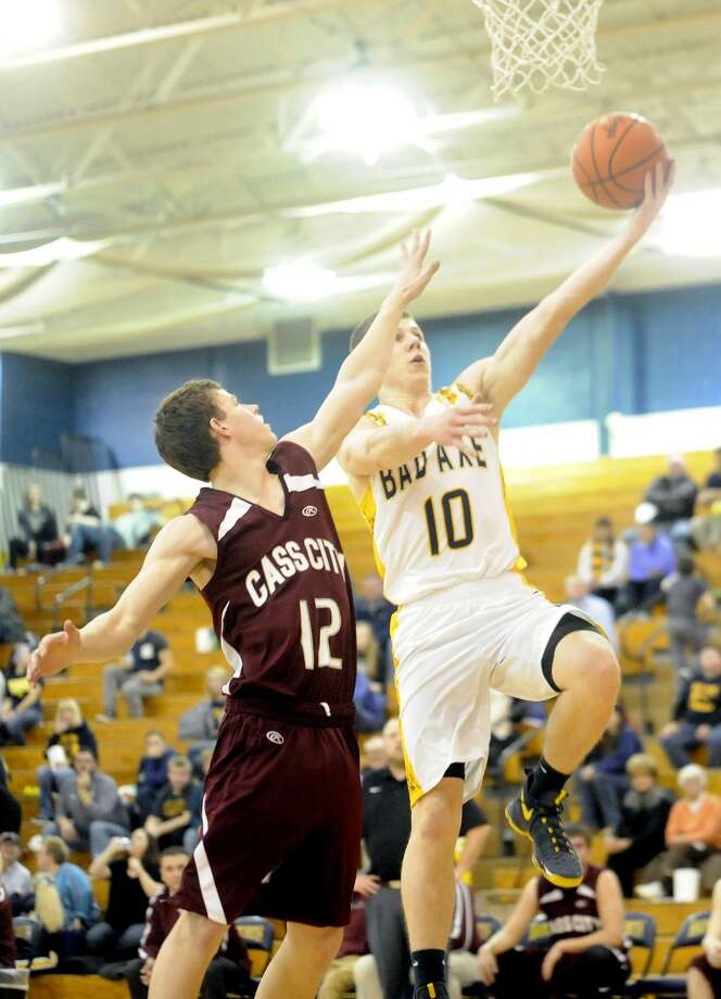 Cass City at Bad Axe Photo: Seth Stapleton/Huron Daily Tribune