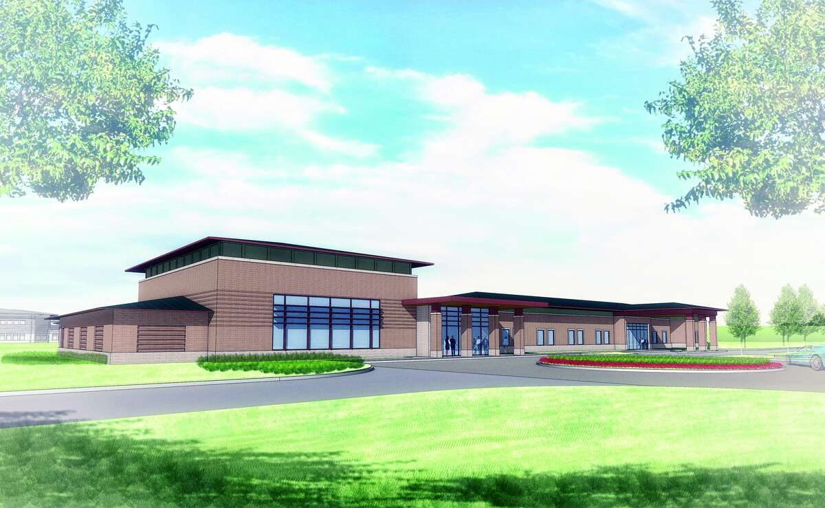 The Menninger Clinic will build a $16 million, 25,000 square foot outpatient and education center on its southwest Houston campus.