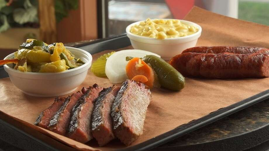 It's All Good BBQ in Spicewood offers fall-off-the-bone beef ribs, Pedernales sausage and one famous Tater Tot Casserole.
