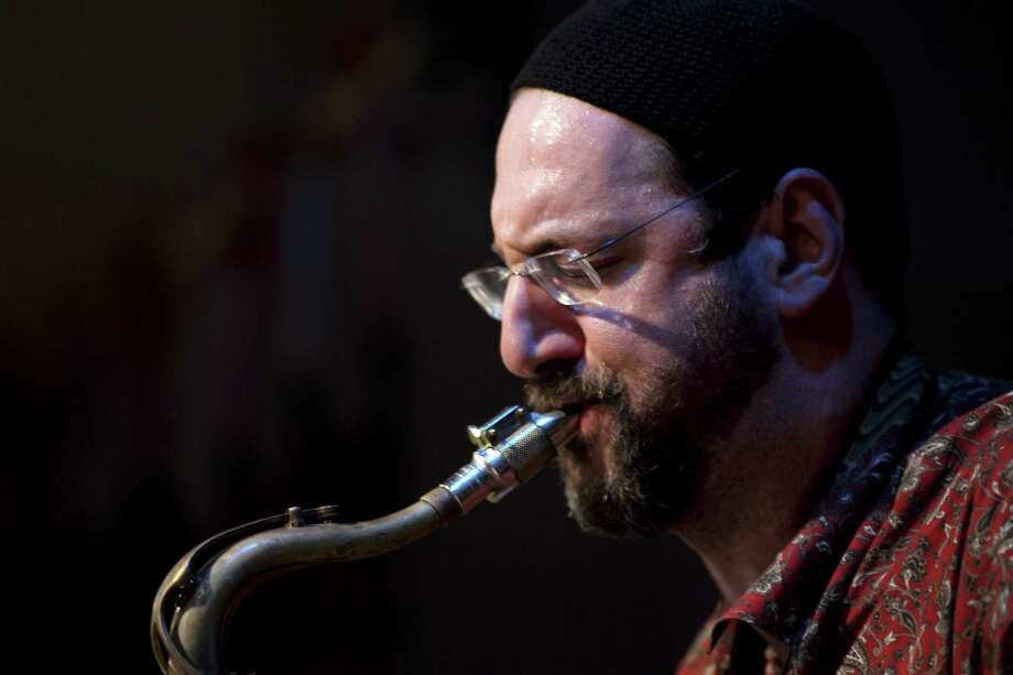 Rabbi Greg Wall and his band Portal perform at 3 p.m. on Sunday, March 5, at the Westport Arts Center. Photo: Contributed Photo / Copyright: 2009 david zimand creagency