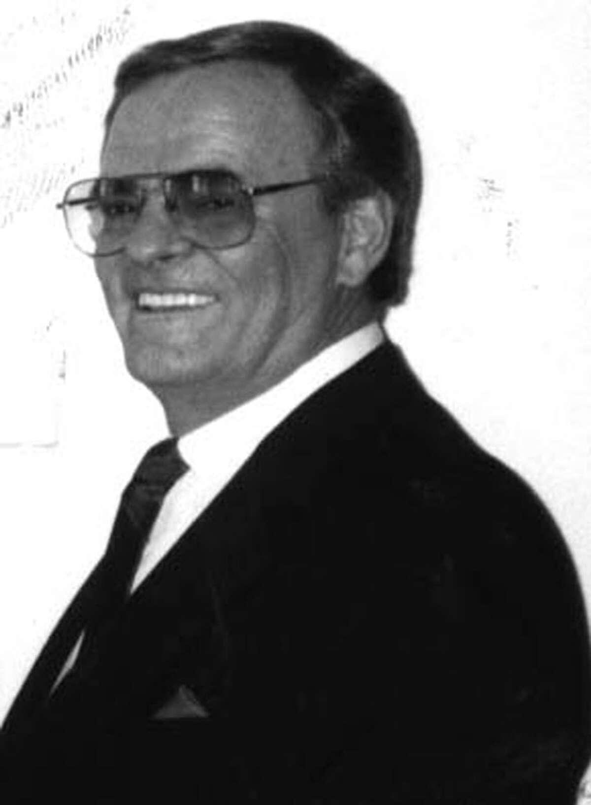 John Hedley. 3/20/1990. -1- McBride.