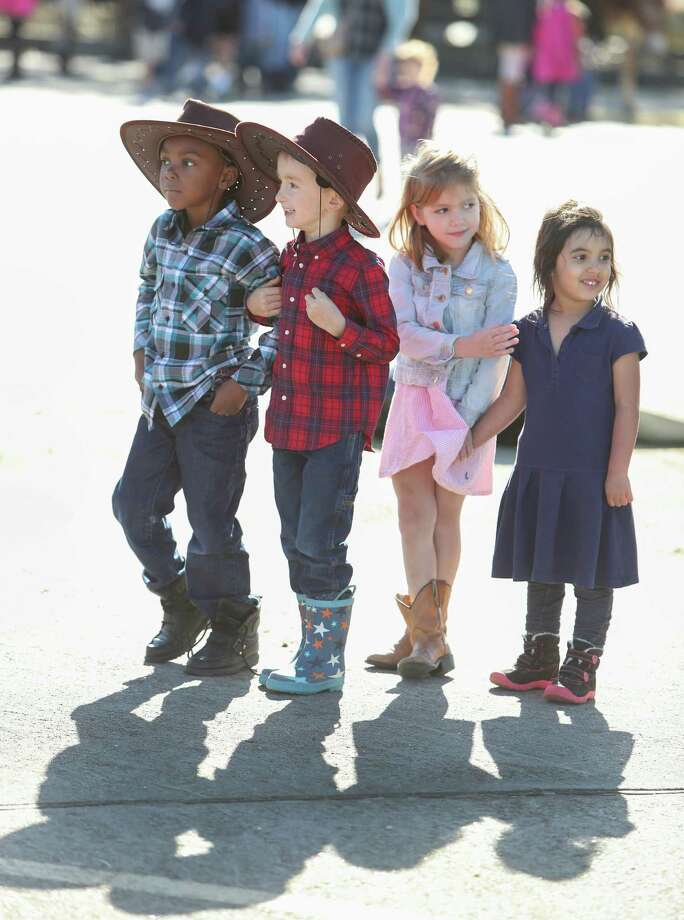 Trail riders head to memorial park to kick off rodeo - Dallas home and garden show 2017 ...
