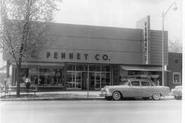 J.C. Penney Co. Unknown date