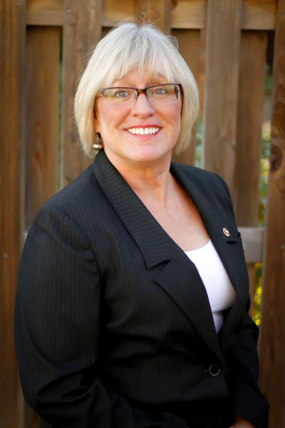 Charlotte Bosecker Executive director, MARC