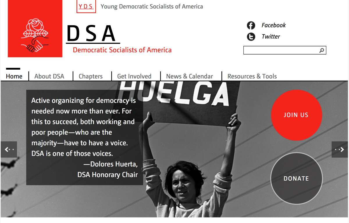 3) Joining other political parties and activist organizations Before Bernie Sanders, I-Vt., many Americans were probably only familiar with the Republican and Democratic parties. But since Sanders billed himself as a Democratic Socialist during his presidential campaign, the Democratic Socialists of America has seen its membership triple since last spring. The Seattle chapter of DSA has seen its membership grow from dozens to almost 350 members in the months since the election.