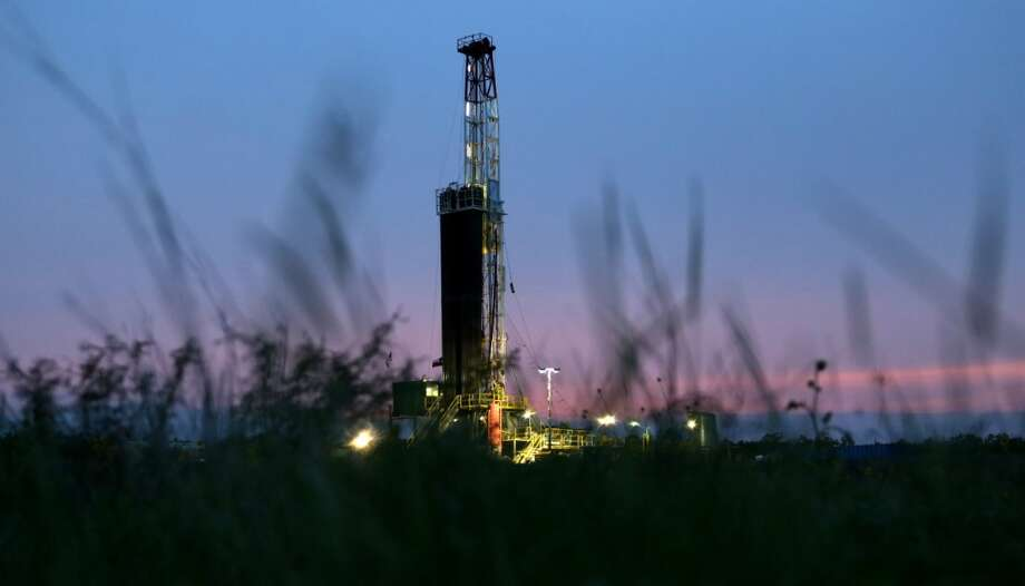 Concho's Leach, Pioneer's Sheffield allegedly among those dining with OPEC secretary-general.