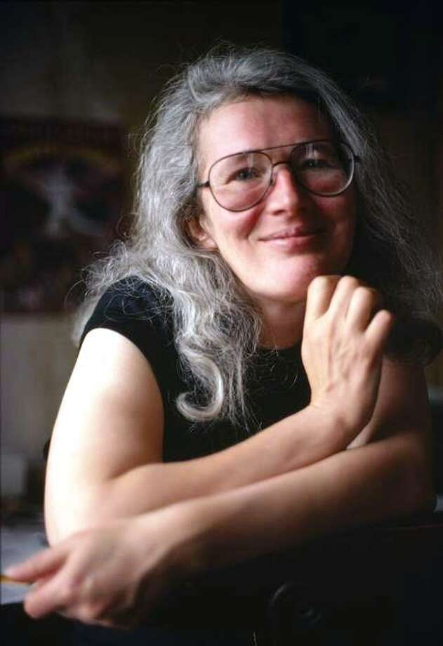 Like all the best writers, Angela Carter was incapable of phoning anything in. Photo: Courtesy Photo