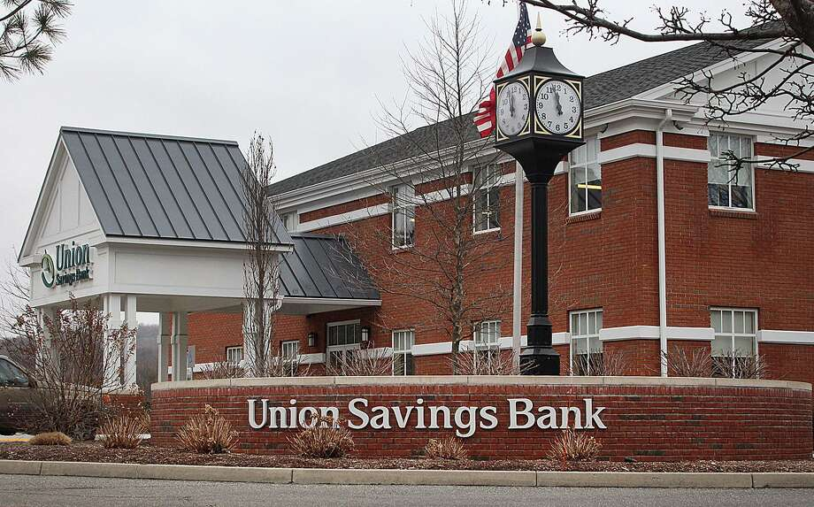 Union Savings Bank says starting small and having specific goals are key components to establishing a successful savings program. Photo: Chris Bosak / Hearst Connecticut Media / The News-Times