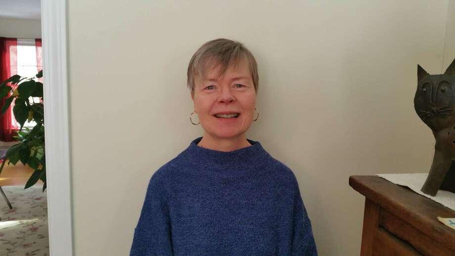 The Rev. Lori Miller Photo: /