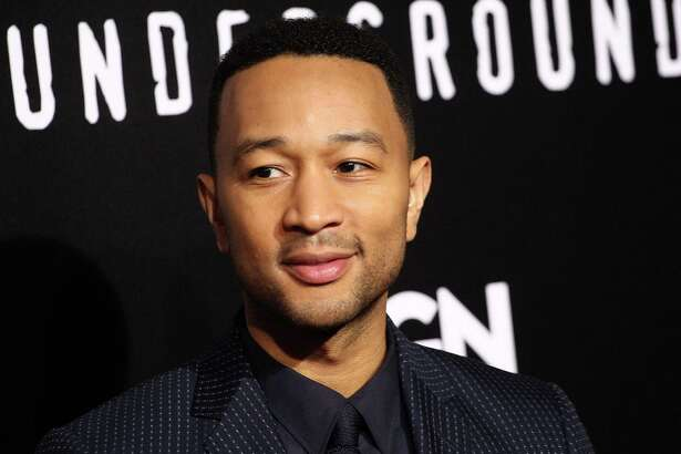 John Legend | Photo Credits: Getty