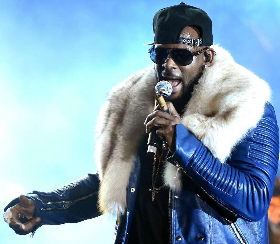 "The R&B singer R. Kelly is holding six women against their will in an abusive ""cult,"" according to the parents of several of the women and to three former members of Kelly's inner circle. Photo: Getty Images"