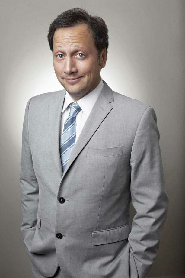 Rob Schneider returns to his comedy roots in a show at the Ridgefield Playhouse on Friday, March 10. Photo: ICM Partners / Contributed Photo