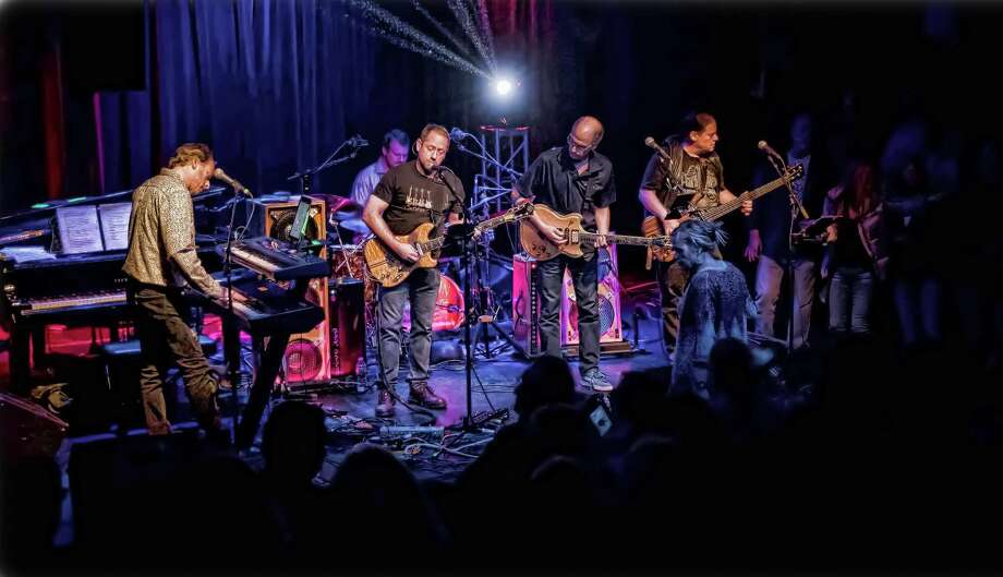 Terrapin will perform at Stamford's Palace Theatre on Saturday, March 11. Photo: Terrapin / Contributed Photo