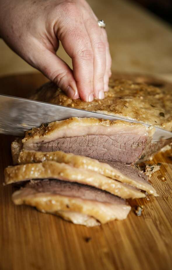Corned Beef and cabbageHere are three versions of the classic St. Patrick's Day recipe, including traditional preparations to another recipe which uses the ultra-popular Instant Pot.[recipe] Photo: Russell Yip, The Chronicle