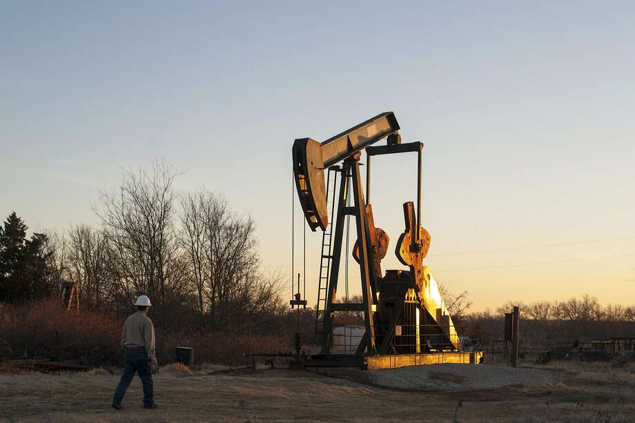 President Trump's administration is expected to have major impact on oil exploration. Photo: BRANDON THIBODEAUX, NYT