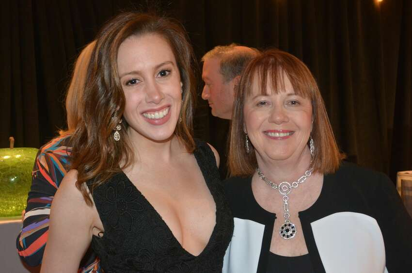 Near & Far Aid held its 22nd annual Spring Gala on March 3, 2017 at Mitchell's of Westport. Guests enjoyed food and drinks, an auction, music and a fashion show. Near & Far Aid aims to target poverty in the area. Were you SEEN at the Spring Gala?