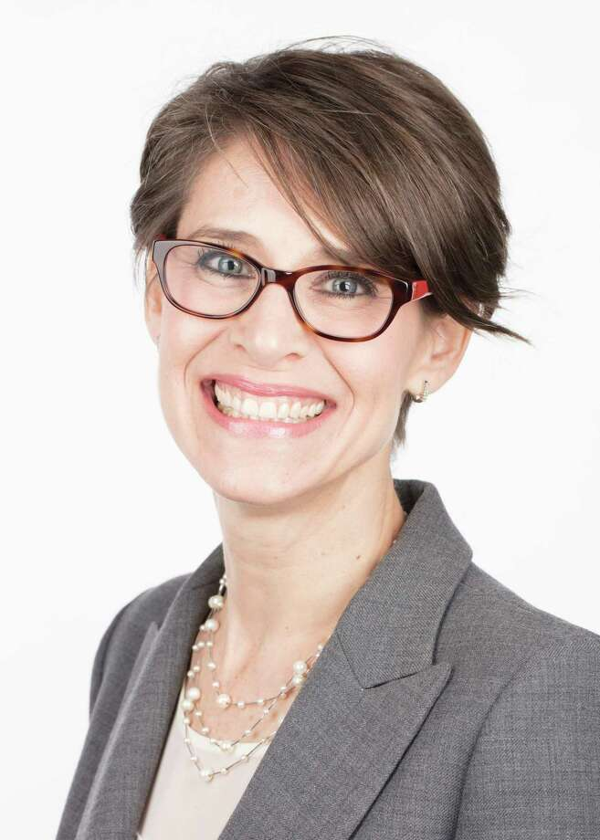 HKS is expanding its health practice with the addition of Whitney Fuessel, vice president and health care architect. Photo: HKS