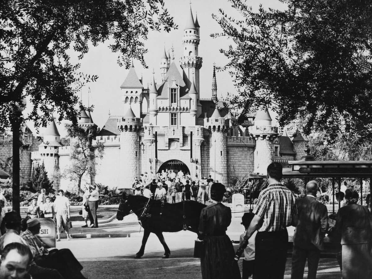 1) According to thisdayindisneyhistory.com, Disneyland originally opened on Sunday, July 17th, 1955 with a total of 18 attractions. The park now has 51 attractions (not including the attractions in Disney California Adventure Park).