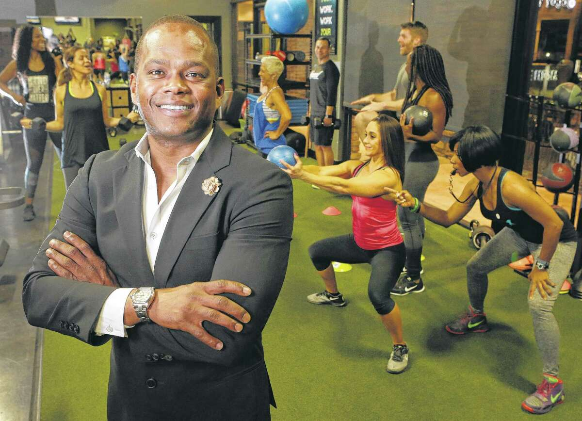 """Deon Charles Johnson, owner of The One Fitness, is founder of """"Houston Fit Reality,"""" a new competitive television show designed to find the city's best fitness trainer. >>Keep clicking for a look at what to expect from the new show, as well as a look at the best fitness instructors in Houston."""
