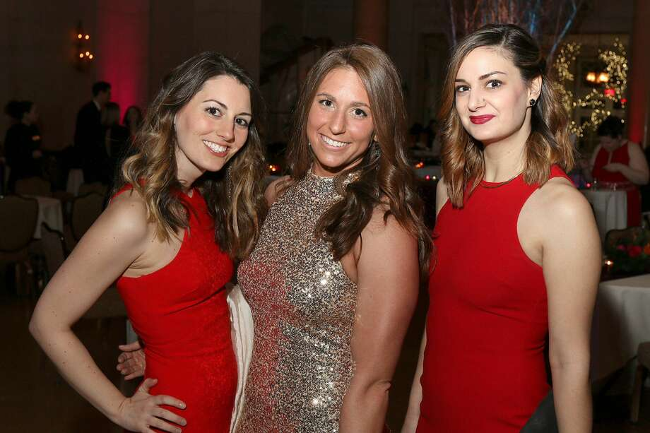 Were you Seen at the annual SPAC Winter Ball,  themed Passport to Morocco, hosted by SPAC's Junior Committee at the Hall of  Springs in Saratoga Springs on Saturday, March 4, 2017?  Photo: Joe Putrock/Special To The Times Union