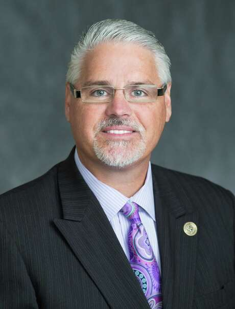 Dan Huberty, R-Houston, is House Public Education Committee chairman. Photo: Courtesy