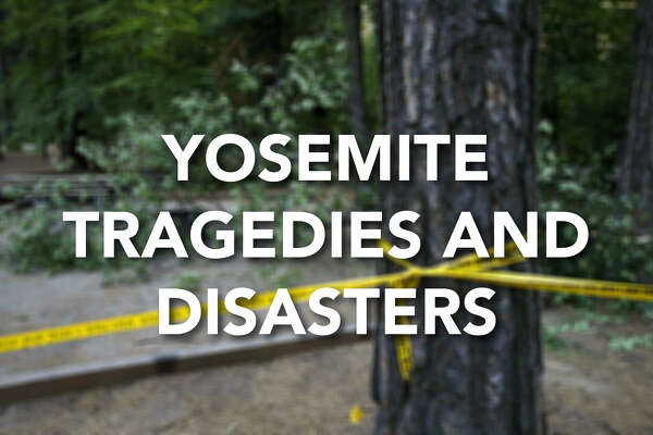 Young couple who died in plunge from Yosemite vista loved