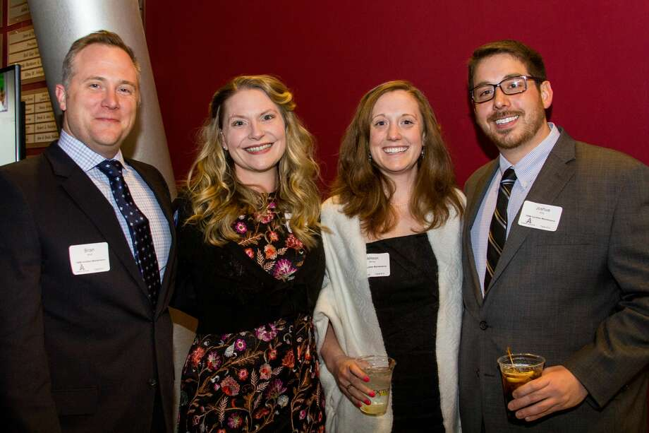 Were you Seen at the Albany Ad Club's ADDY Awards at Proctors' GE Theatre in Schenectady on Friday, March 3, 2017? Photo: Kiki Vassilakis, Kiki Vassilakis