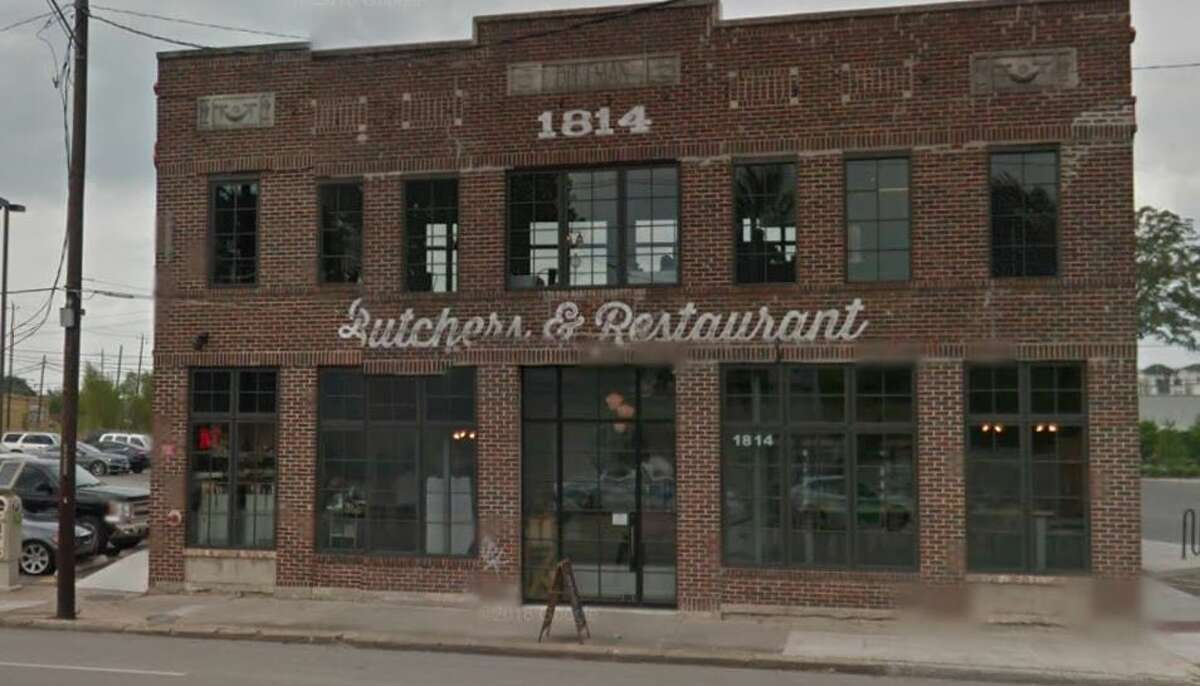 Now, the building is home to B&B Butchers & Restaurants, an upscale steakhouse.