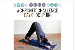 All it takes is a photo with the hashtag #ChronFit.