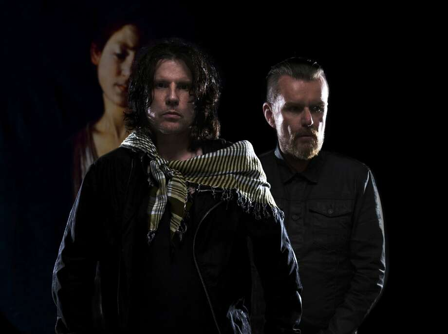 The Cult will perform at the Jefferson Theatre on May 20.Provided photo Photo: City Of Beaumont