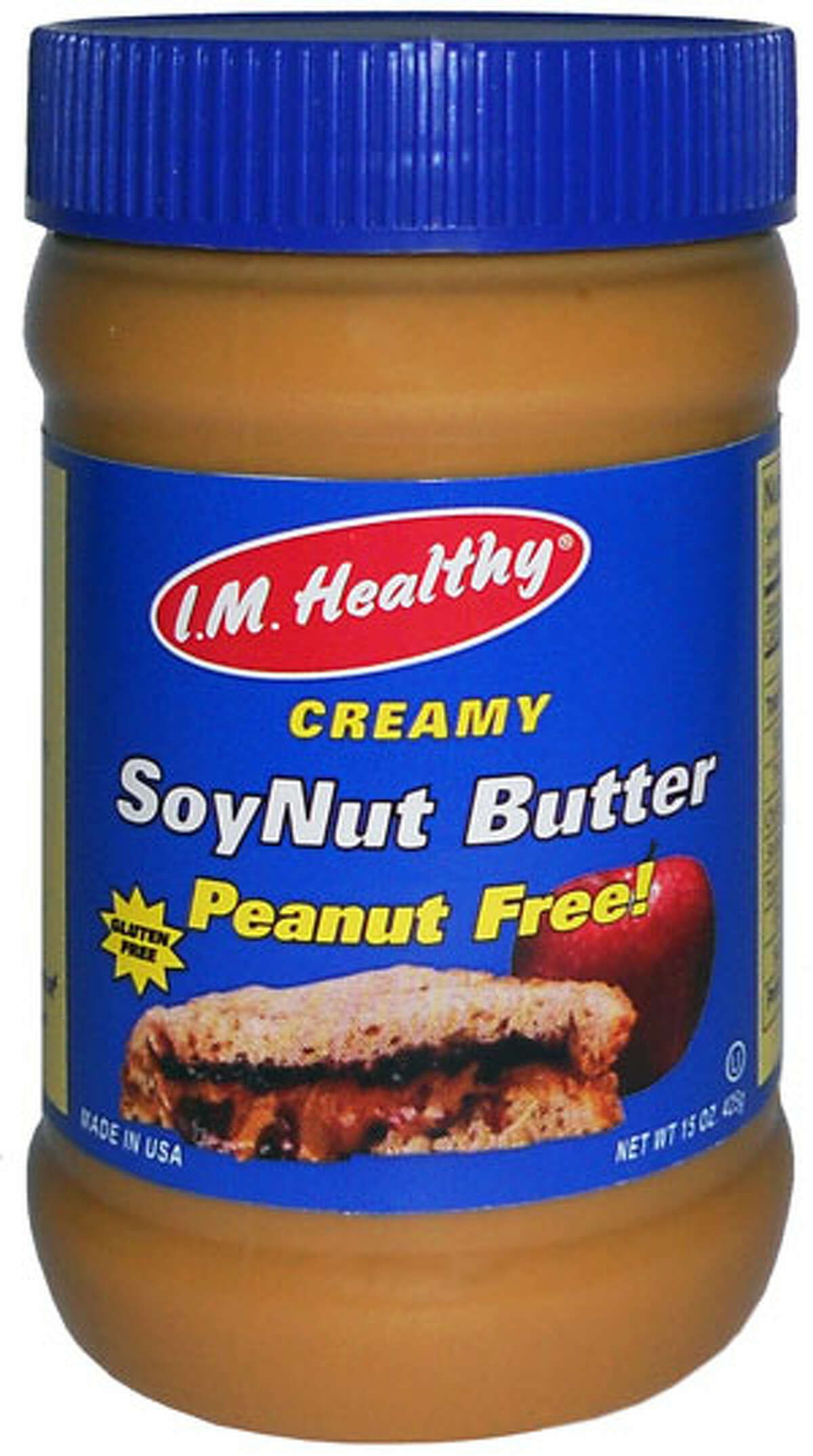 Peanut butter substitute, SoyNut Butter, has been recalled due to an E. coli outbreak linked to the product.